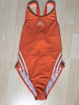 Adidas Zwempak oranje