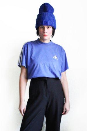Vintage Adidas Cropped/Shirt