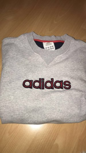 Adidas Oversized Sweater multicolored