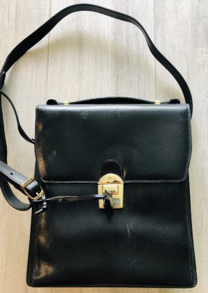 Aigner Shoulder Bag black