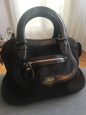 Aigner Carry Bag dark brown