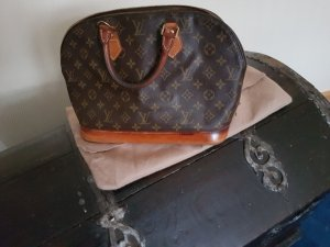 Louis Vuitton Frame Bag multicolored