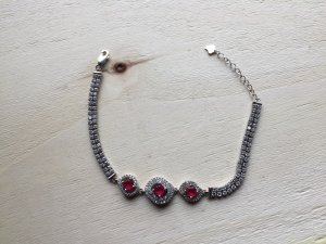 Vintage Armband in Silber 925