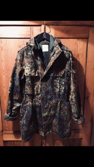 Vintage Army Jacke oversized