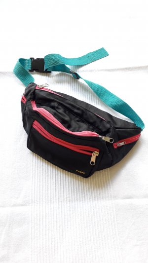 Vintage Bumbag multicolored