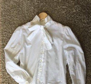 Vintage Baumwoll Bluse