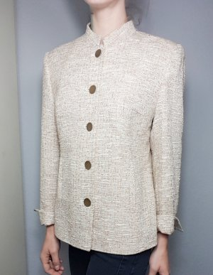 Walbusch Knitted Blazer multicolored