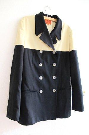 Vintage Blazer im Trenchcote-Cut