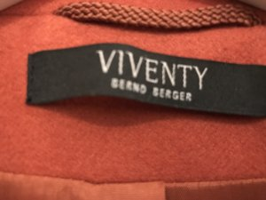 Vintage-Blazer von Viventy by Berger