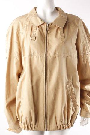 Vintage jacket camel