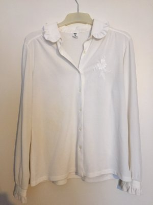 C&A Oversized Blouse white
