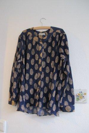 Vintage Bluse aus den 80ies