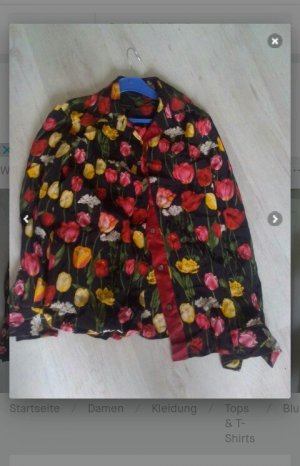 Splendor Blouse multicolored