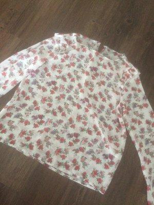 Vintage Bluse für jeden Anlass