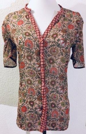 Vintage Bluse Gr.34