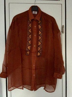 Vintage Bluse,Gr.38/40. 18€
