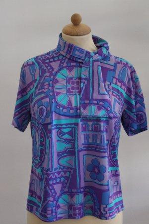 Vintage Bluse Gr.S/M