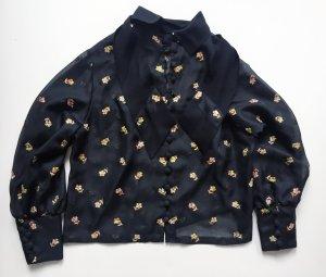 Vintage Bluse - Größe 40