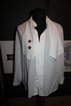 Vintage Bluse Hemd chic