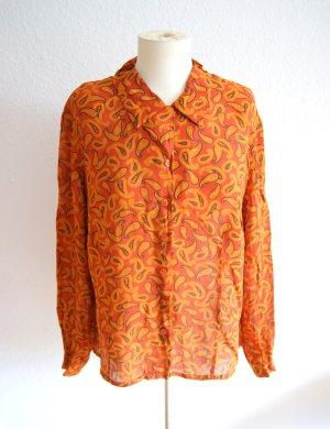 Barisal Camicetta a blusa multicolore