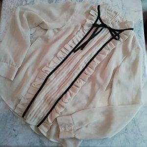 Vintage Bluse, Vero Moda