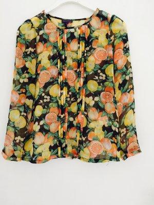 Vintage Bluse von Urban Outfitters Gr S Bunt