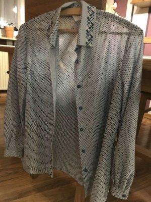Vintage Bluse zu verkaufen