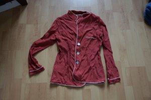 Vintage Blusenjacke