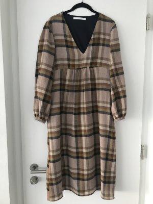 Vintage Boho Chic Style Kleid von ZARA,Blogger Hipster Style