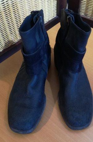 #Vintage#Boots von #PaulGreen Gr. 4 1/2