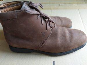 Tod's Desert Boots brown