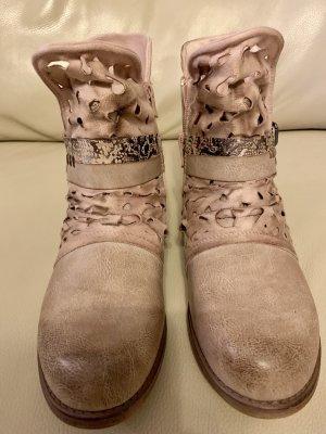 Vintage Boots von Urban Trendsetter