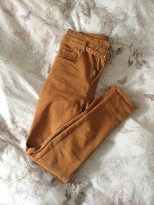Vintage Braun Jeans