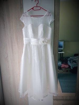 Vintage Brautkleid Gr.42 ~Neu~