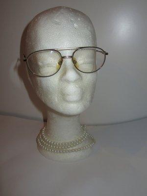 Vintage Occhiale argento
