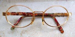 Vintage Brillenfassung von Moschino