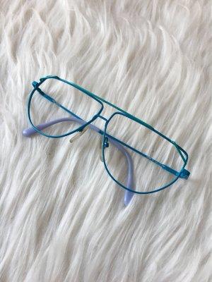 Vintage Brillengestell