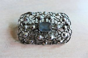 Vintage Broche multicolore