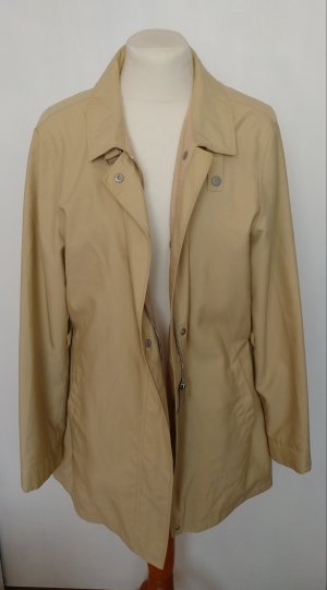 Vintage Burberry London Mantel Trenchcoat in Beige