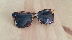 Vintage Cateye Sonnenbrille