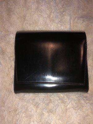 Celine Wallet black-gold-colored