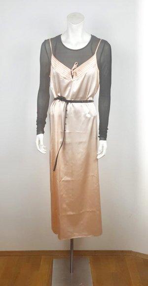 cerruti 1881 Babydoll Dress pink mixture fibre