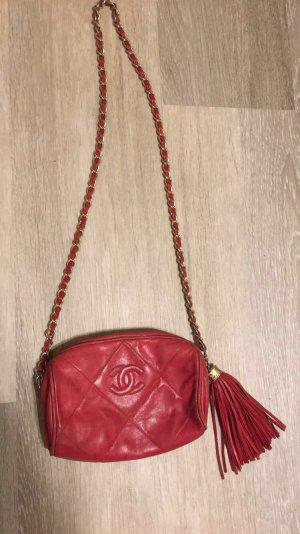 Vintage Chanel Handtasche
