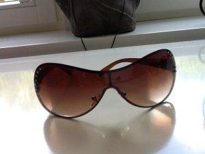 Vintage Chanel Sonnenbrille, Original, 90er Look