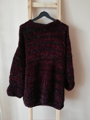 Vintage Chenille Pullover