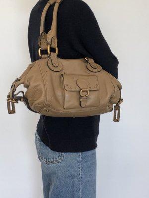 "Vintage Chloé ""Paddington"" Handtasche"