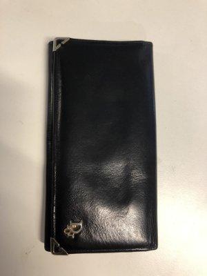 Christian Dior Portefeuille noir