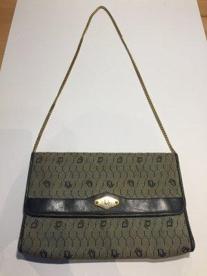 Vintage Christian Dior Handtasche mit Kettenhenkel