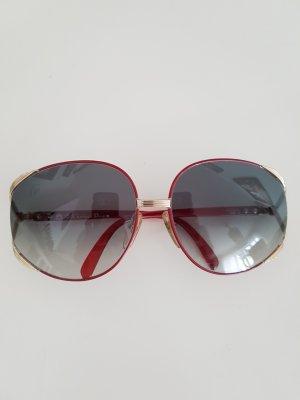 Vintage Christian Dior Oversized Sonnenbrille