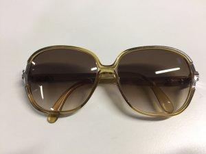 Vintage Christian Dior Sonnenbrille Modell 2136